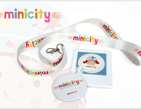PROMOTIVNI DAROVI MINICITY