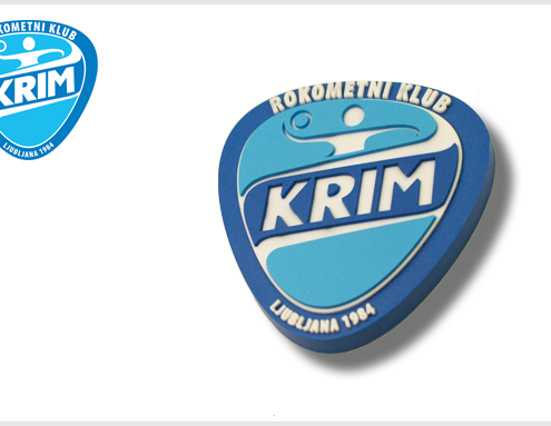PROMOTIVNI GUMENI 2D MAGNET LOGO KRIM
