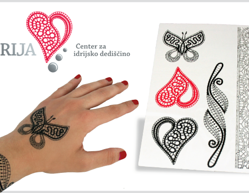 PROMOTIVNI TATTOO IDRIJA