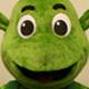 mascot Plutzke