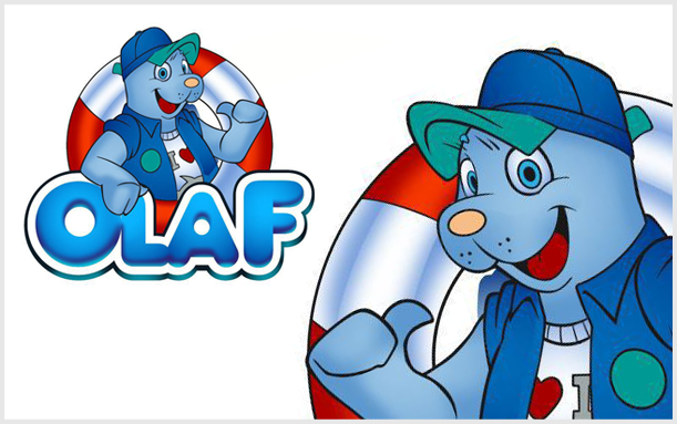 ILUSTRACIJA OLAF