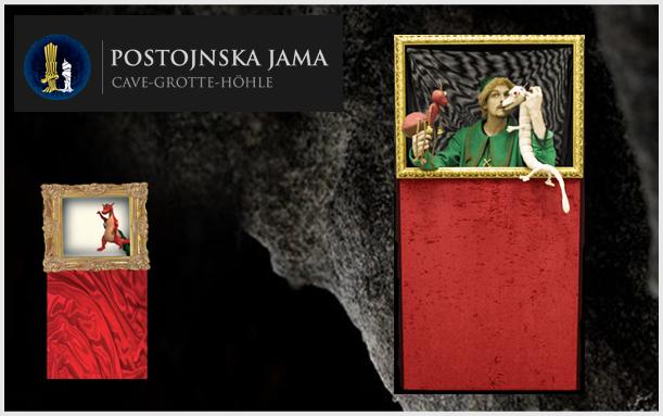 INNOVATIONS PUPPET THEATRE POSTOJNSKA JAMA
