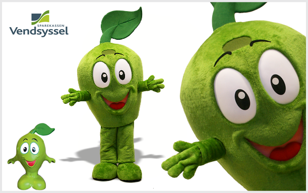 MASCOT SPROUT