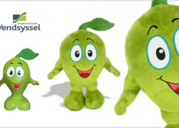 PLUSH TOY SPROUT